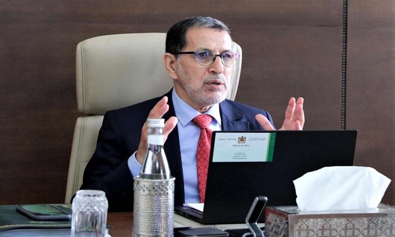 Les partis politiques saluent la décision du Maroc de sécuriser le passage de Guergarate