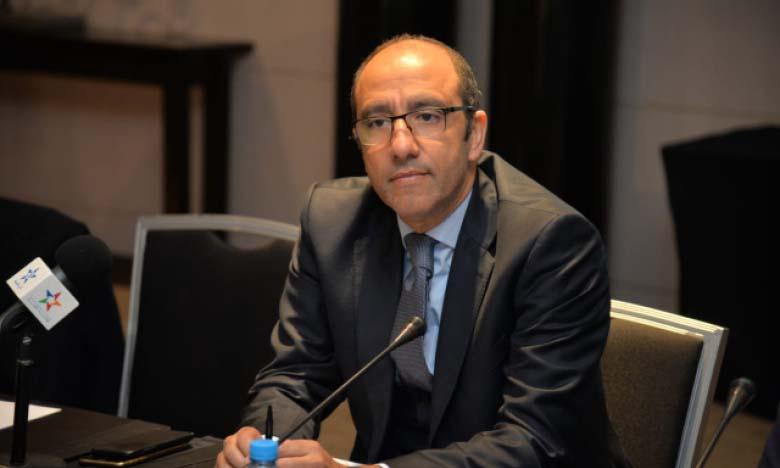 """Raja de Casablanca: La démission de Ziyat est """"irrévocable"""""""