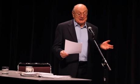 Décès de l'écrivain et humoriste légendaire Mikhaïl Jvanetski