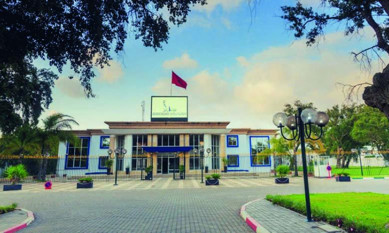 L'Université Ibn Tofaïl se distingue au niveau international
