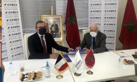 L'Asmex s'allie à Engie Services Maroc