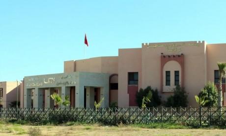 L'UMI de Meknès  renforce son dispositif de formation professionnelle