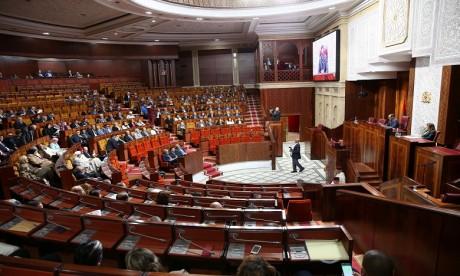 La Chambre des représentants adopte un projet de loi portant réforme du groupe Crédit populaire