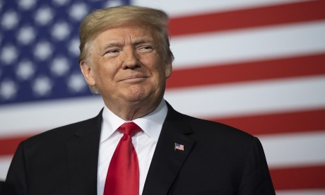 Trump accepte la transition vers une présidence Biden