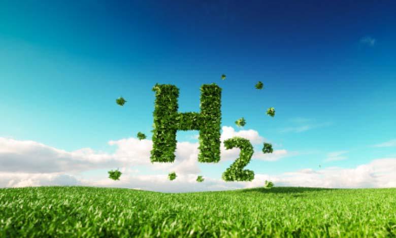 Masen sur un mégaprojet de production d'hydrogène vert