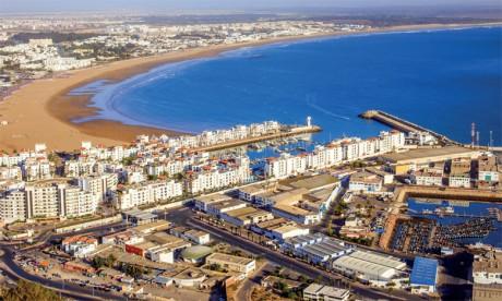 La commune d'Agadir met en place une plateforme électronique au profit de la population