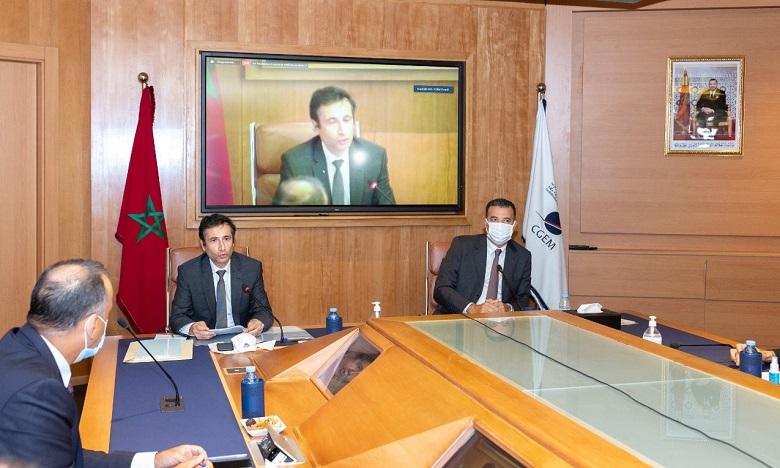 Droits de douane : La CGEM lancera une étude sur la valeur ajoutée cible par secteur