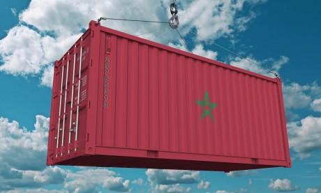 Allègement du déficit commercial de 22,2% à fin septembre