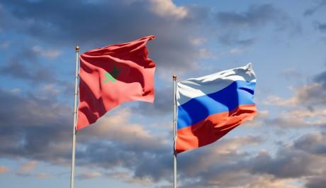 Maroc-Russie: Signature d'un nouvel accord de coopération en matière de pêche maritime