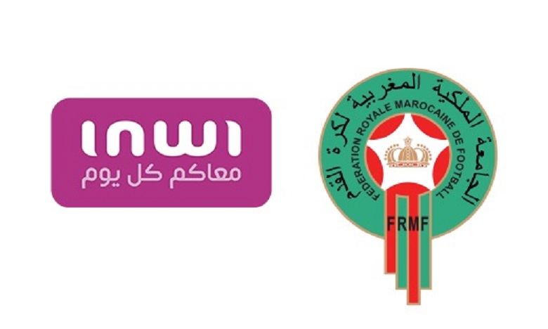 inwi nouveau partenaire officiel du championnat national de football