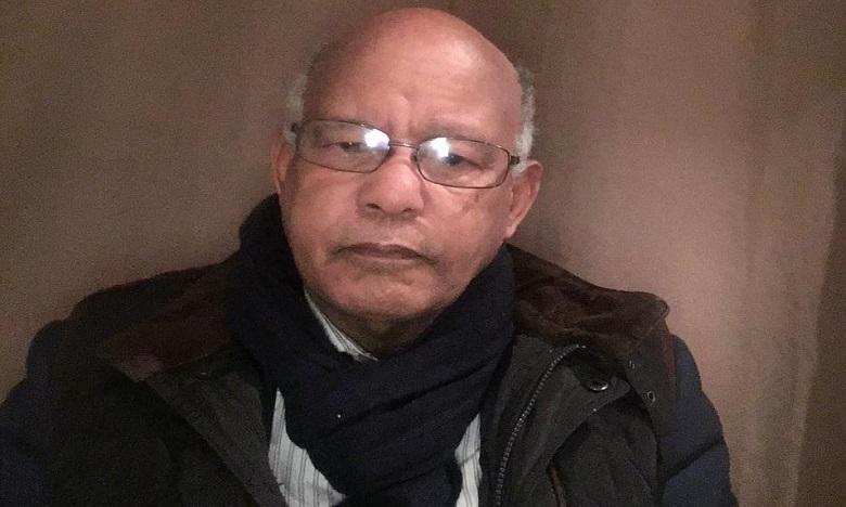 Le journaliste et écrivain Hassan Soussi n'est plus