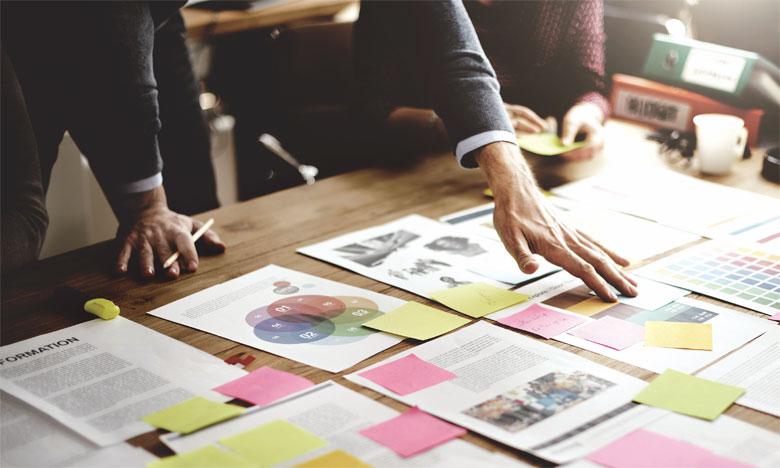 Préparer une stratégie de communication, une priorité  aussi pour les startups