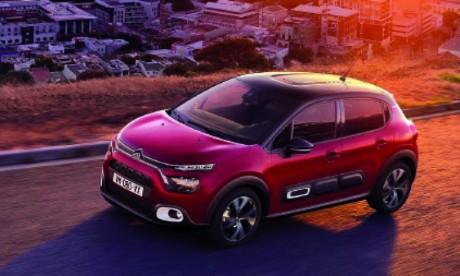 La nouvelle Citroën C3 présente un look moderne, frais et protecteur.
