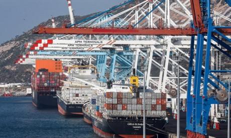 Les indices du commerce extérieur enregistrent une baisse au T3-2020