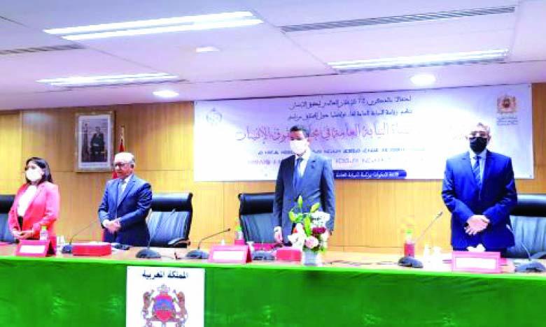 Le renforcement des capacités des magistrats du parquet, en tête des priorités du ministère public