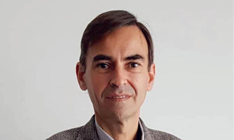 Ingénieur de formation, José Manuel Fuentes rejoint le Groupe Renault en 1999 en tant que chef d'atelier Peinture.