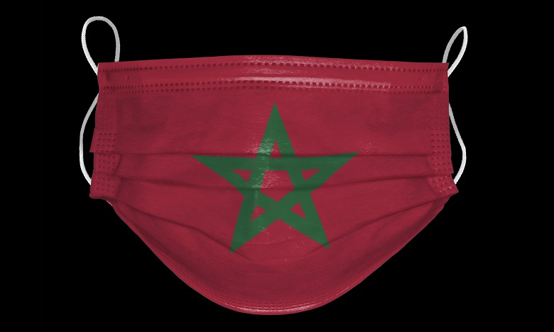 Covid-19/Maroc: Près de 4.000 nouveaux cas d'infection annoncés ce vendredi
