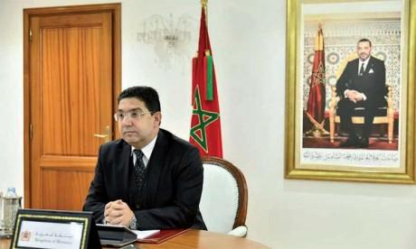 Rabat et Moscou discutent de la coopération commerciale et du potentiel  de développement bilatéral