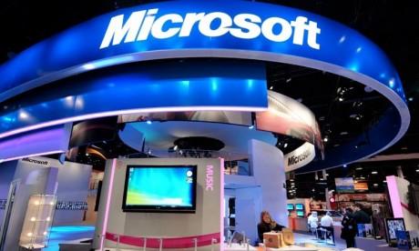 Microsoft développe série de fonctionnalités et solutions au profit des entreprises