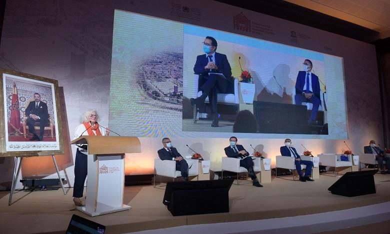 Fondation pour la Sauvegarde du Patrimoine Culturel de Rabat : L'étude d'impact patrimonial au cœur du débat