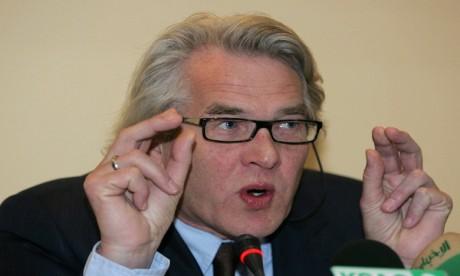 ONU : Le Norvégien Tor Wennesland nommé Envoyé spécial pour le processus de paix au Moyen Orient
