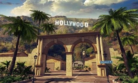 Covid-19: Les tournages de films et séries de nouveau suspendus à Hollywood