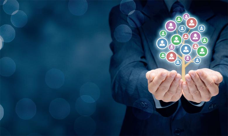Les managers RH doivent mettre en pratique les outils de la communication de crise tout en optimisant la transparence auprès des collaborateurs. Ph. Shutterstock