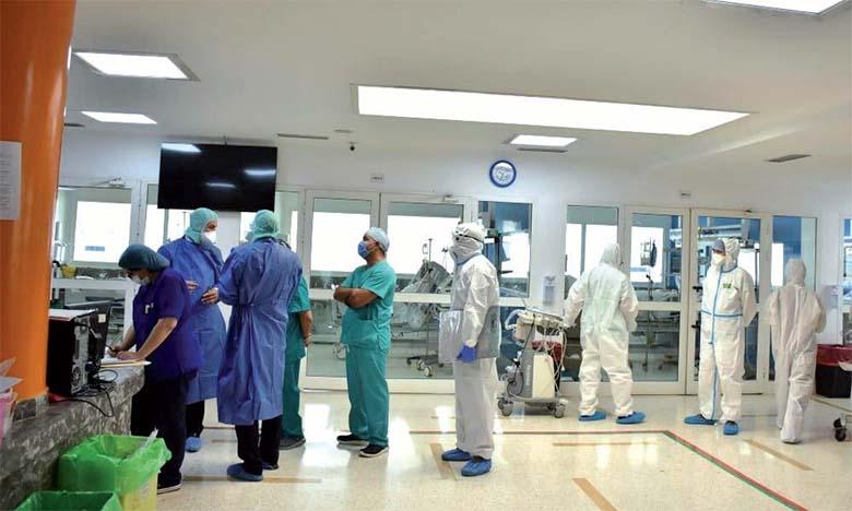 Vaccination anti-Covid-19 : Acquisition de 65 millions de doses, 25 millions de personnes ciblées