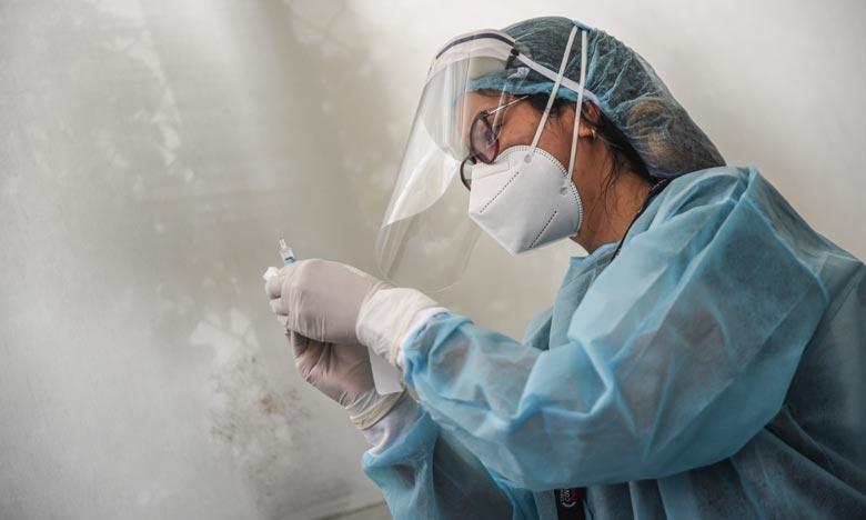Covid-19: un vaccin chinois efficace à 79% - LINFO.re - Monde, Asie