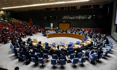 Les Etats-Unis informent le Conseil de sécurité et le SG de l'ONU de leur reconnaissance de la marocanité du Sahara