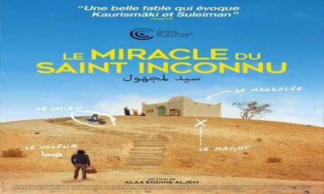 """Oscars 2021: Le fim """"Le Miracle du Saint Inconnu"""" représente le Maroc dans la présélection"""