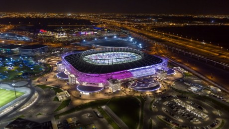 Al Duhail - Auckland City en ouverture de la Coupe du monde des clubs de la FIFA