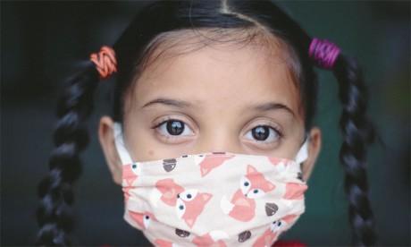 Quel impact psychologique  de la pandémie sur les  enfants ?