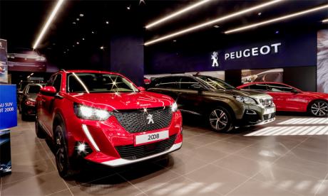 Les nouveaux stores s'étalent sur une superficie globale de 1.320 m², avec un parcours client spécifique et une identité propre à chacune des trois marques commercialisées par Sopriam.