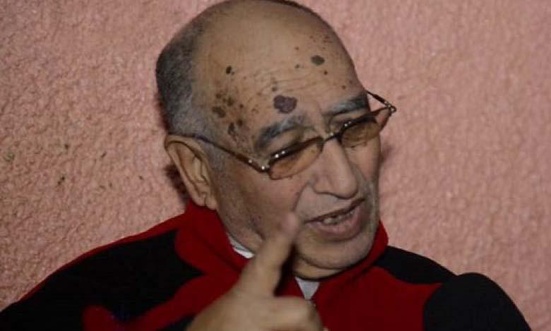 Omar Talbani.