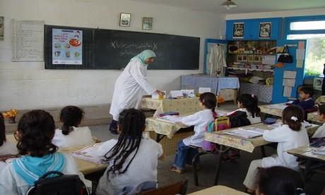 La Fondation Mohammed VI subventionne six clubs de proximité au profit de la famille de l'enseignement
