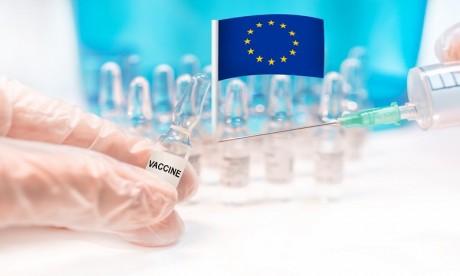UE: la vaccination anti-Covid sera lancée à partir du 27 décembre