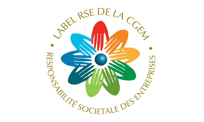 "RSE: ""Label' Vie"" décroche le Label de la CGEM. ""Maroclear"" et ""Bourse de Casablanca"" re-labellisées"