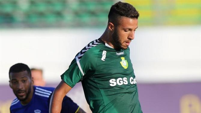 Le transfert du marocain Khalid Hachadi au centre d'un scandale au Portugal