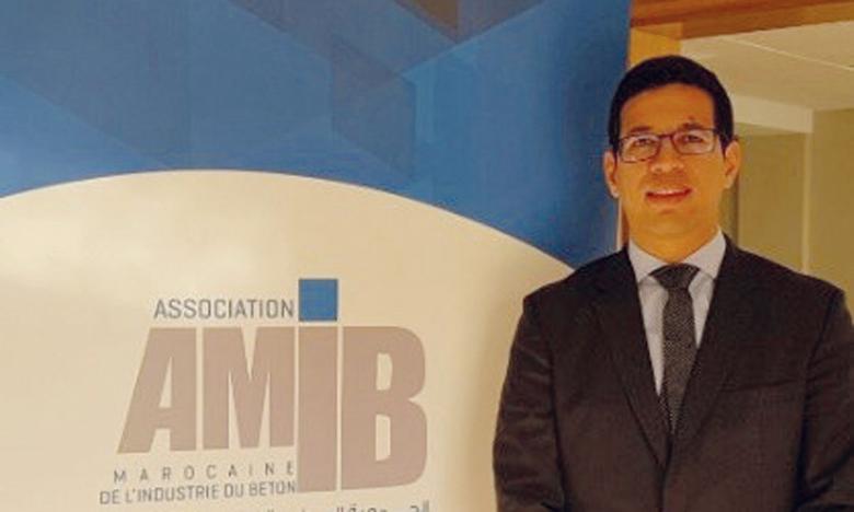 Mehdi Maachi Haddou est, par ailleurs, directeur général adjoint de la Société des industries de béton.