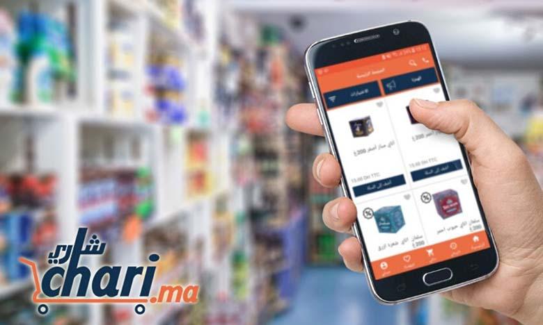 Centrale d'achats digitale : Chari.ma se rapproche d'AVIS-Locafinance