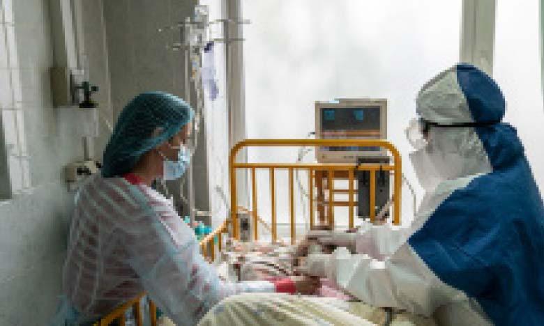 AstraZeneca et la Russie veulent combiner leurs vaccins