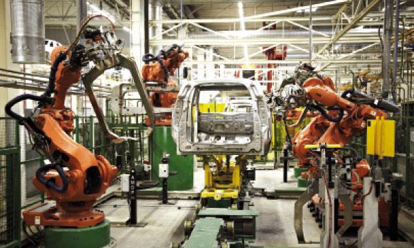 Industrie/Construction: L'essentiel de la note du HCP