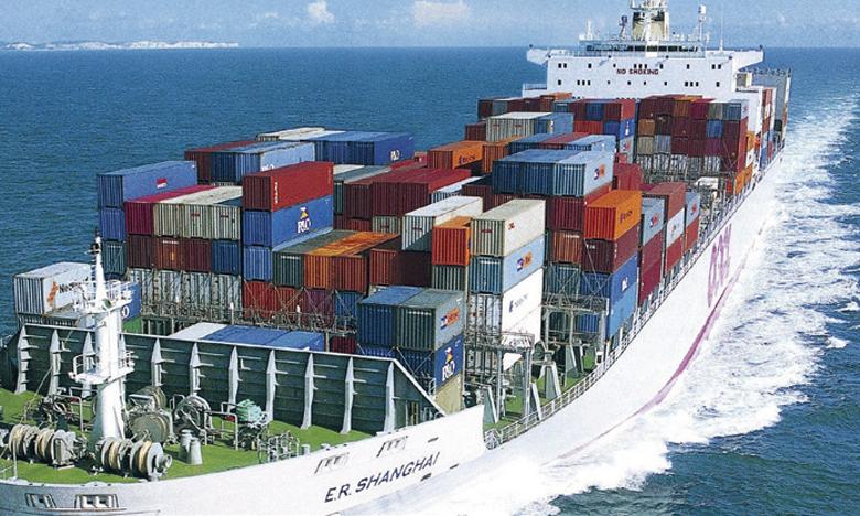 Le prix de la tonne transportée, entre les  États-Unis et les Pays-Bas, a chuté de 14,3 dollars au début 2018 à seulement 7 dollars au premier semestre 2019. Ph. DR