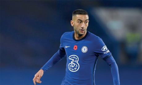 Ziyech, Hakimi, Bounou et Amrabat  parmi les 10 nominés