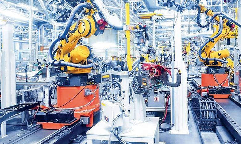 Les entreprises de l'industrie manufacturière tablaient sur une légère augmentation  de leur production au quatrième trimestre 2020.