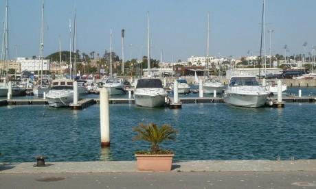 La Marina de Salé se dote de toilettes publiques gratuites et intelligentes