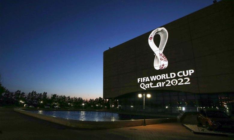 Les 55 sélections européennes ont été réparties en six chapeaux -cinq chapeaux de dix équipes et un chapeau de cinq équipes- sur la base du classement mondial Fifa. Ph :  AFP