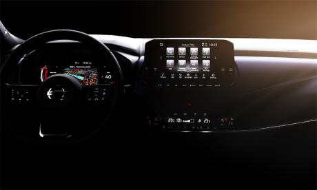 Une attention particulière a été accordée à l'ergonomie et au design des commandes pour offrir aux utilisateurs une sensation tactile de haute qualité.