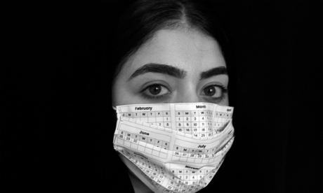 Huit photographes marocains exposent leurs analyses du confinement/déconfinement